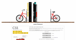 How I Designed An Animated Book Store With Javascript Jquery And