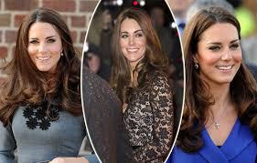 Nejkrásnější Vlasy Na Světě Má Kate Middleton Pro ženy Bleskcz