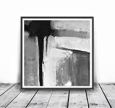 minimalist poster abstract wall art prints abstract painting scandinavian on wall art black and white photography with minimalist poster abstract wall art prints by semelart on zibbet