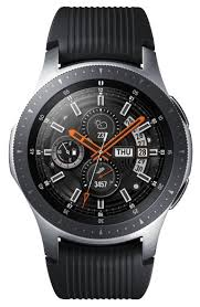 <b>Часы Samsung</b> Galaxy Watch (46 mm) — купить по выгодной цене ...