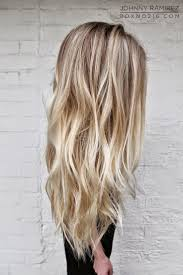 Beachy Blonde Hair Hair Color By