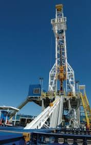 Nabors Well Service Special Report Unconventional Basins Require New Rig Types Oil