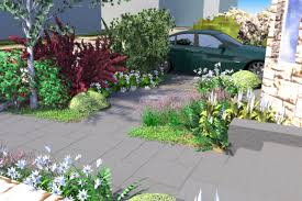 Small Picture Edinburgh front garden design the twig garden design blog Twig