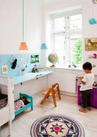 wonderful decorations cool kids desk. Cool-and-wonderful-kids-room-with-office-design Wonderful Decorations Cool Kids Desk E