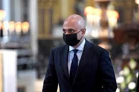 إصابة وزير الصحة البريطاني الجديد بكورونا - RT Arabic