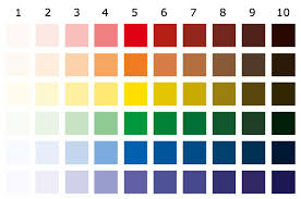 How Value Is Used To Heighten The Effects Of Color In
