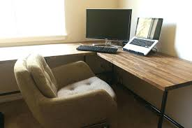 laptop office desk. Appealing Creative Home Office Space With Graphic Designers Desk Laptop I