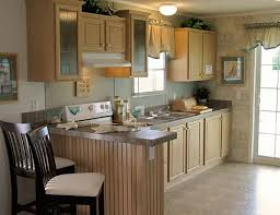 mobile homes kitchen designs. Single Wide Mobile Home Glamorous Homes Kitchen Designs R