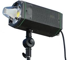 rps studio rs 5610 led studio light