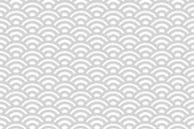 Japanese Pattern Awesome Light Gray Japanese Pattern Graphic Patterns Creative Market