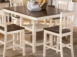height kitchen tables chairs