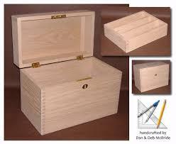 diy wood design free keepsake box woodworking plan