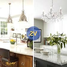 chandelier over kitchen island photo 4 of 8 chandeliers over a kitchen island reviews ratings s chandelier over kitchen island