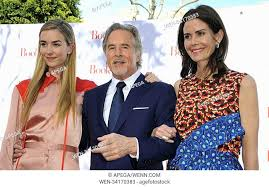 Film Premiere of Book Club Featuring: Don Johnson, Kelly Phleger, Stock  Photo, Picture And Rights Managed Image. Pic. WEN-34170383 | agefotostock