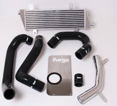 Kit FORGE exchanger for Peugeot <b>208</b> GTi and <b>BPS</b> - Sp Newconcept