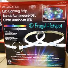 Costco Led Light Strip