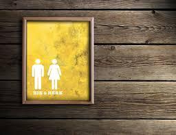 on yellow bathroom wall art with bathroom wall art bath prints yellow bathroom art his