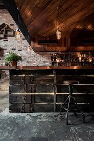rustic basement design ideas. Rustic Interiors Basement Design Ideas