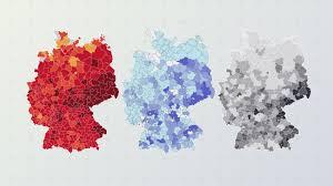 Wie viele menschen bekommen aktuell eine impfung? Corona Karte Fur Deutschland Aktuelle Zahlen Im Uberblick Zeit Online