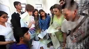 Police Bust Admission Fake Kolkata Of Six News Times Held Racket q7dA5Uvw