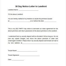 30 Day Notice Letter - Solid.graphikworks.co