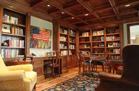 office library design. 40 Home Library Design Ideas For A Remarkable Interior Office O