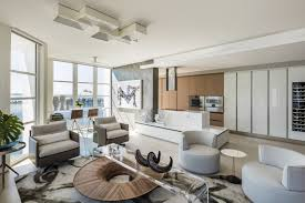 Ornare Design District Brickell Ph Reimagined By Eolo Design Opening Spaces For
