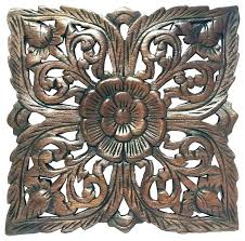 carved wood wall panel panels for walls wooden intended uk carv