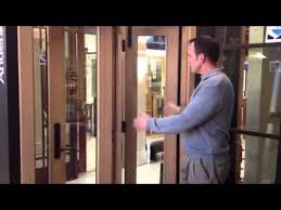 andersen folding patio doors. Andersen Bifolding Door System Folding Patio Doors