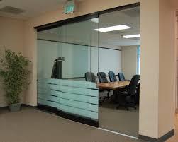 great sliding glass office doors 2. CRL SDR Bottom Rolling Sliding Door System Great Glass Office Doors 2 8