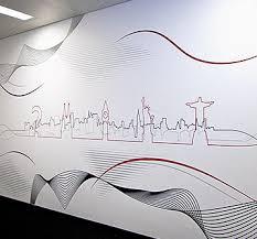 office wall design. Office Wall Design Munich O