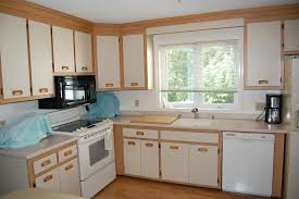 painted wooden kitchen cabinets image of painting oak cabinets white grain painting wood kitchen cabinets ideas