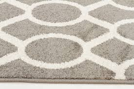 mia  grey modern indoor outdoor rug  rugtastic