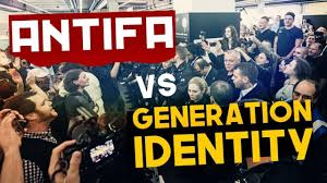 Youtube Antifa Frankfurt Vs - In Identity Generation