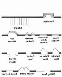 floor plan symbols pdf awesome floor plan symbols pdf autocad floor plan tutorial pdf 14 astounding