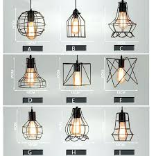 metal pendant light shades pendant lamp shade lamp shades metal mixed vintage metal wire cage hanging metal pendant light