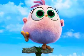 Zoe | Angry Birds Wiki