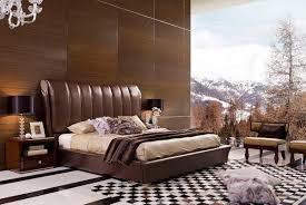 Modern Luxury Bedroom Exclusive Bed Designs Interior Design Ideas