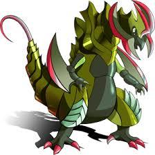 Haxorus Evolution Chart Pokemon 8612 Mega Haxorus Pokedex Evolution Moves