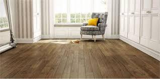 Contemporary Wood Flooring from Preverco, Model: Original Series