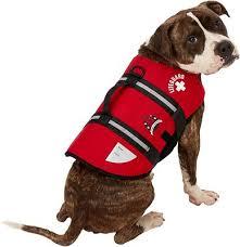 Paws Aboard Lifeguard Neoprene Dog Life Jacket Xx Small