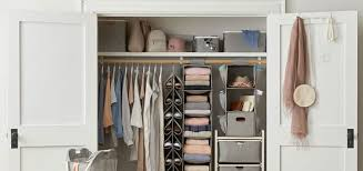 Check spelling or type a new query. 30 Clever Closet Organization Ideas