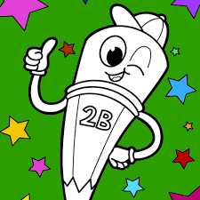 Coloring Pages Free Online Coloring For Kids On Hellokidscom