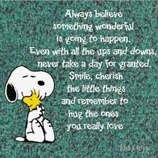 Pin by Polly Mills on snoopy and the gang 5 ❤️ | Snoopy quotes, Peanuts  quotes, Inspirational quotes