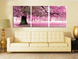 framed three piece canvas wall art sets digital oil painting unique gift pictures light violet flower on framed wall art sets of 3 with wall art amazing gallery of 3 piece canvas wall art sets three