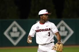 Ivan Johnson announces intent to transfer from Georgia baseball team |  Baseball | redandblack.com