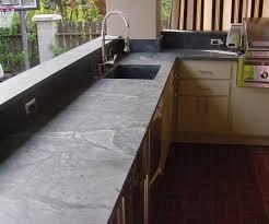 countertop materials ideas using soapstone countertops atlanta non porous heat resistant to kitchen ideas medium