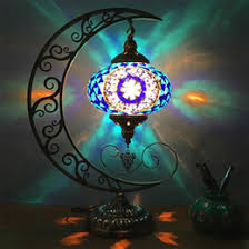 Stained Glass Table Lamps | Indoor Lighting - DHgate.com