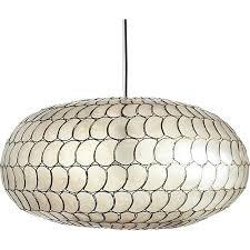 capiz pendant pendant capiz pendant lamp shade capiz pendant light capiz pendant shell 1 light