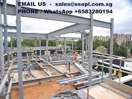 metal fabrication singapore
